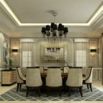 Royal Meadows Zayed New Classic Villa