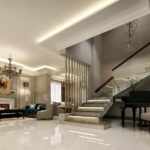 Maadi Duplex Apartment