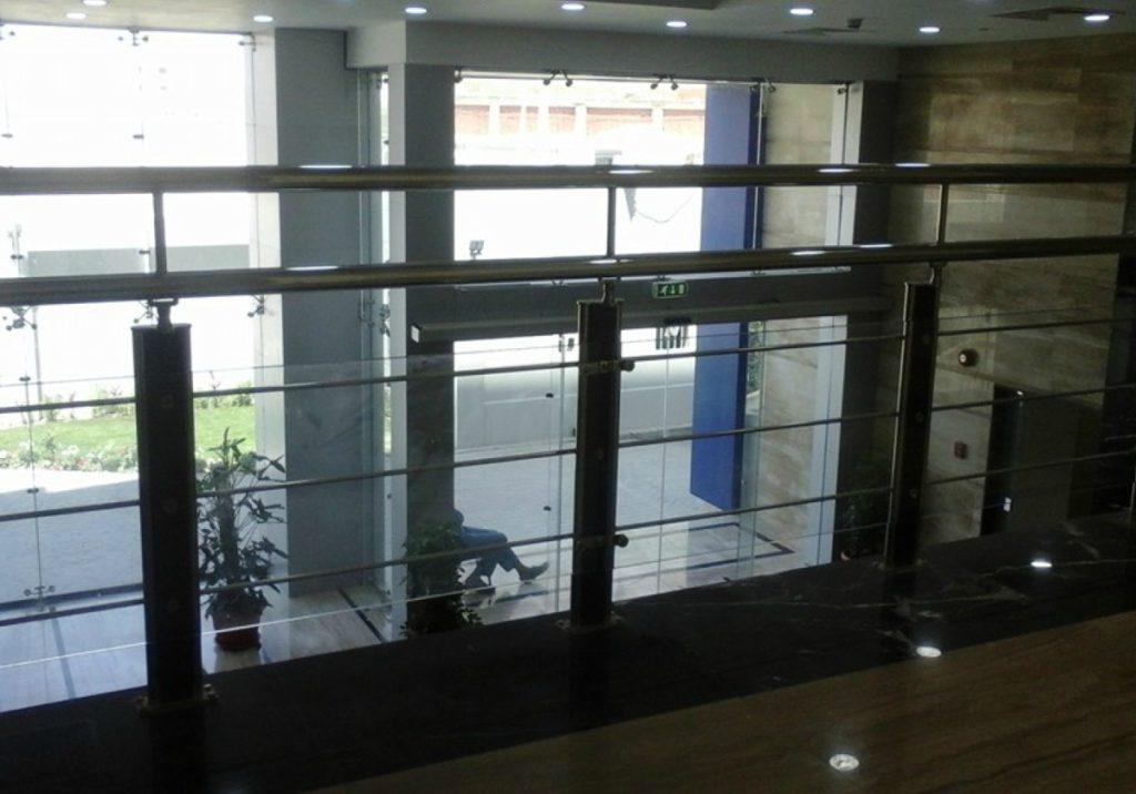Nerhado Pharmaceutical Factory