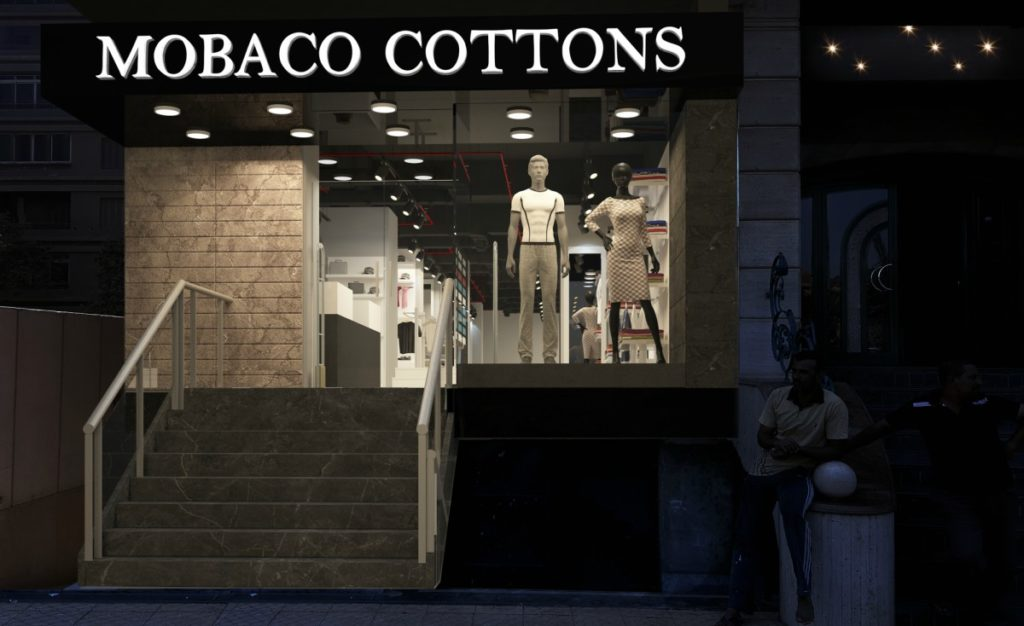 Mobaco Cottons